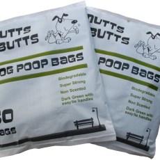 eco friendly poo bags
