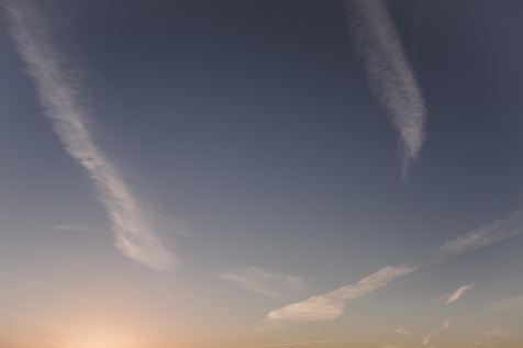 Rutland Water Sunrise