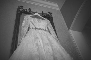 the wedding dress leicester