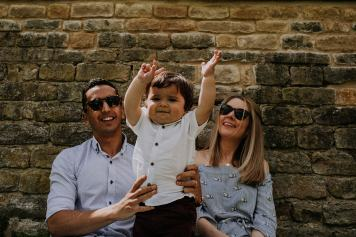 Bdesha Family