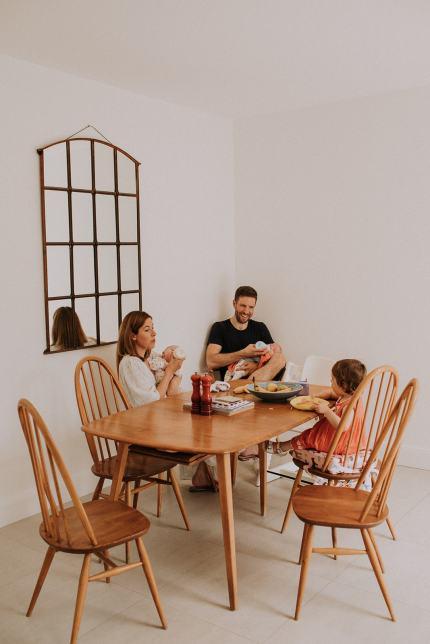 Stott Family 2019