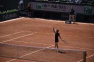 Simona Halep. Winner.