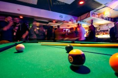 Corner Pocket - Ottobar
