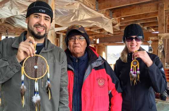 Southwest 2015 –  Journey into the Great Navajo Nation