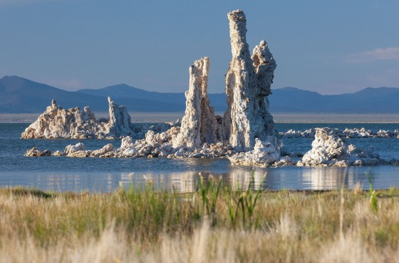 The Towers of South Tufa 2017
