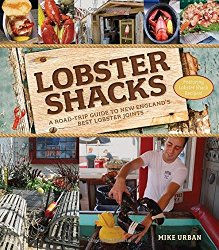 Lobster Shacks Book