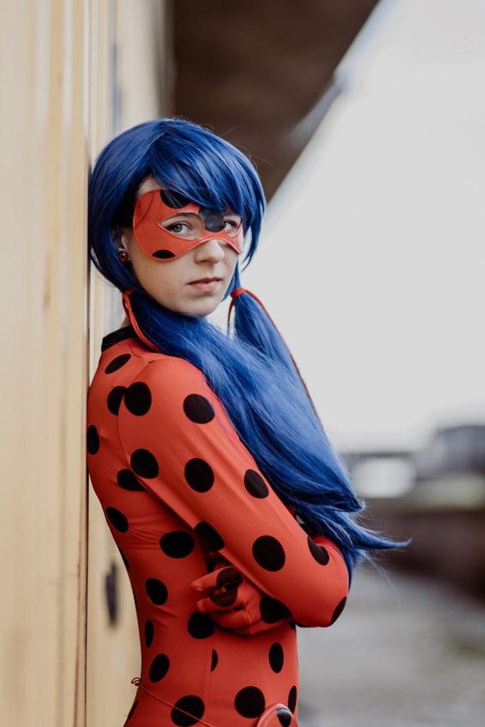 Ladybug Cosplay