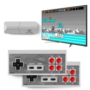 Rétro games USB portable – 600 jeux