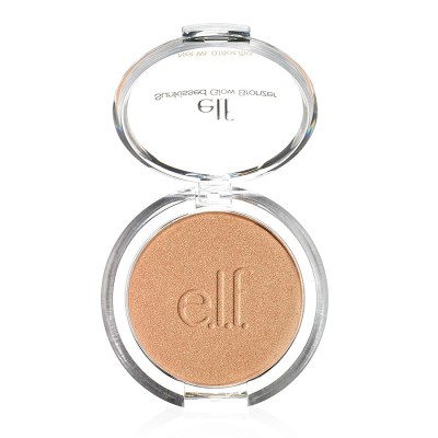e.l.f. Essential Sunkissed Glow Bronzer (Sunkissed) - купити в Україні
