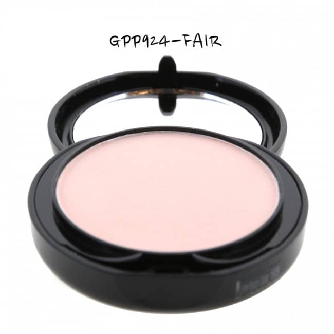 L.A. Girl Ultimate Pressed Powder (Fair) - купити в Україні