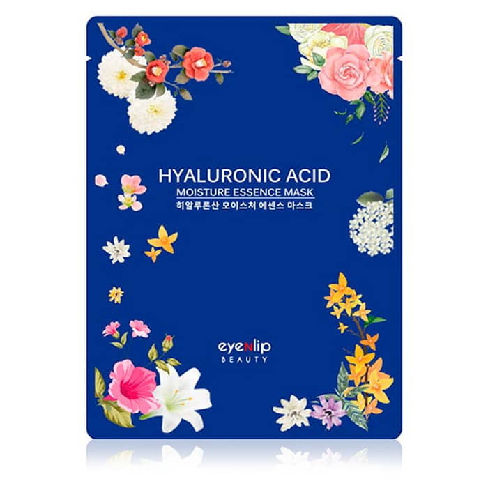 EYENLIP Moisture Essence Mask-Hyaluronic Acid