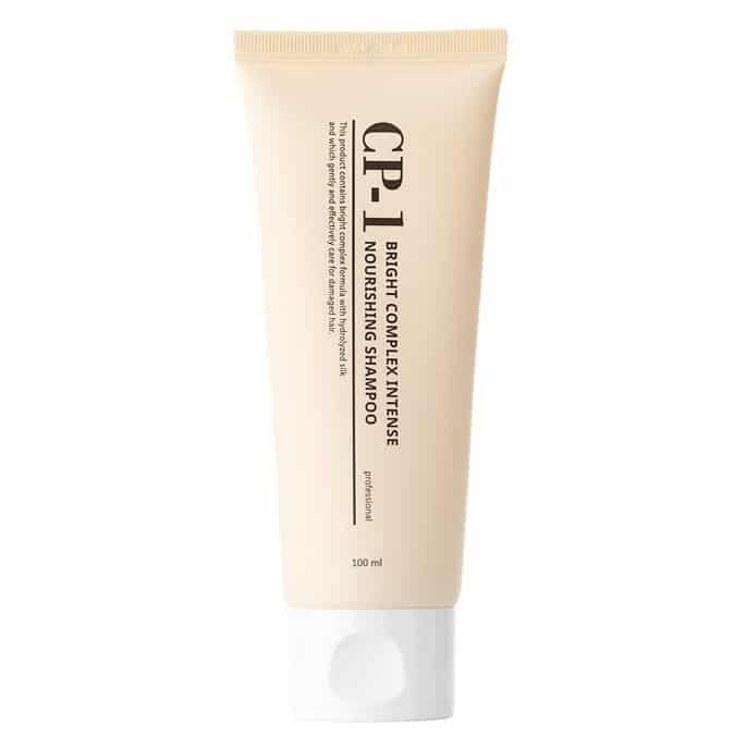 Esthetic House CP-1 Bright Complex Intense Nourishing Shampoo (100ml)