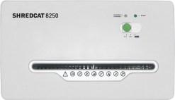 IDEAL 8250 CC Shredcat