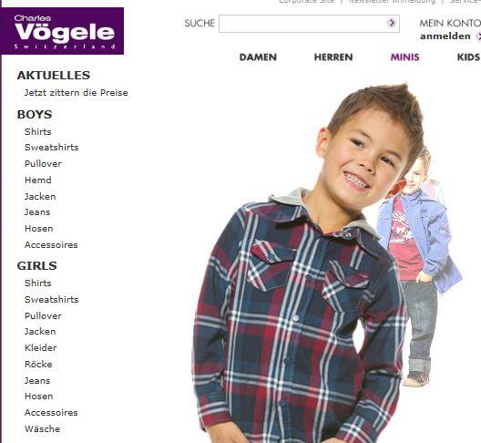 Vogele Online Shop Shop Finden Ch