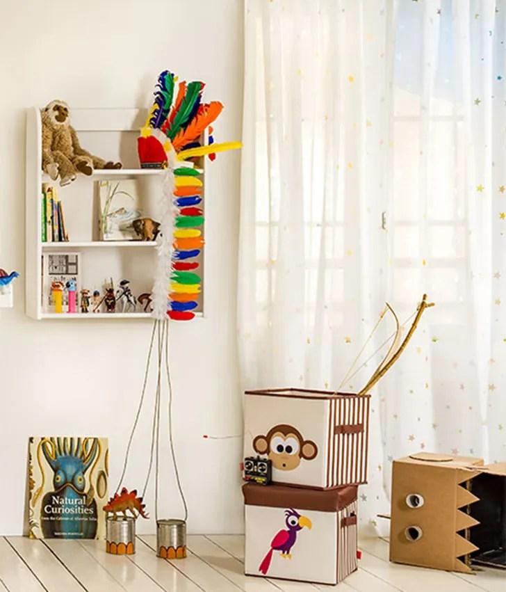 guide des rideaux les rideaux pour enfant