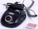 Аппарат для маникюра/педикюра Nail Master 30 000 US-502, 15 ватт, черный