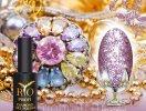 Каучуковый гель-лак Rio Profi серия DIAMOND №2 Розовые Мечты, 7 мл