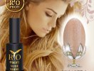 Каучуковый гель-лак Rio Profi серия Nude Shine №8 Виолетта, 7 мл