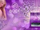 Горячий пленочный воск для депиляции Lavender, 100 г