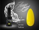 Каучуковый гель-лак Ange by Rio Profi №69 Yellow, 7 мл