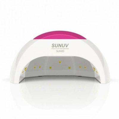 UV/LED лампа Sun 2C 48w