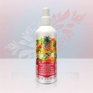 Rio Profi Fruit Silk Cредство для удаления натоптышей и мозолей Усиленная формула, 140 мл