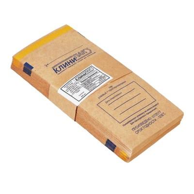 Крафт пакет 100*200 (100 шт)