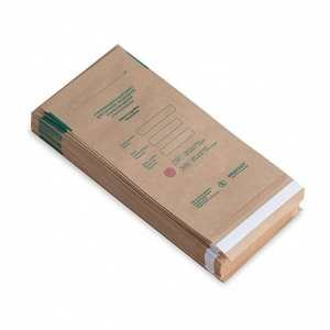 Крафт пакет 75*150 (100 шт)