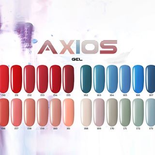 AXIOS Gel