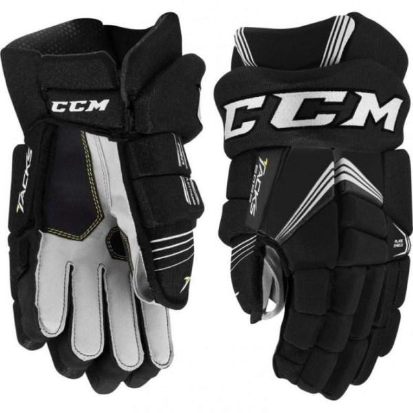 Перчатки CCM Tacks 5092