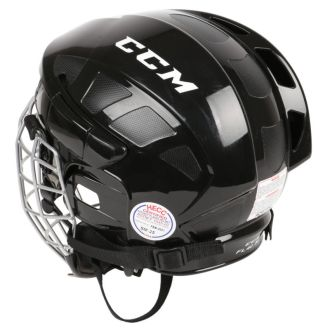 Шлем CCM Fitlite 40 (Б/У)