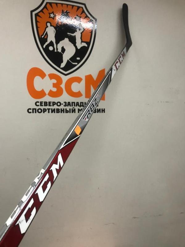 Клюшка CCM RBZ FT1