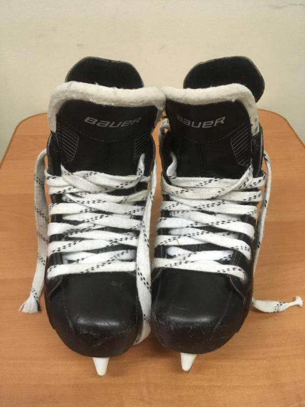 Коньки Bauer Supreme ONE20