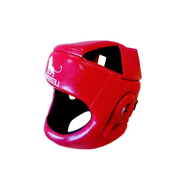 Шлем Expert с защитой верха головы