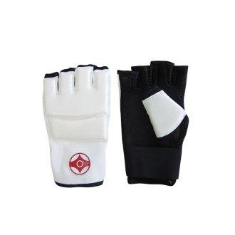 Перчатки для каратэ Киокуcинкай Master II
