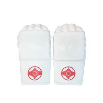Перчатки снарядные для каратэ