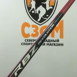 Клюшка CCM RBZ REVOLUTION