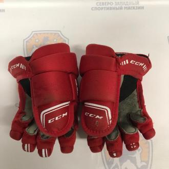 Перчатки CCM Quicklite 250