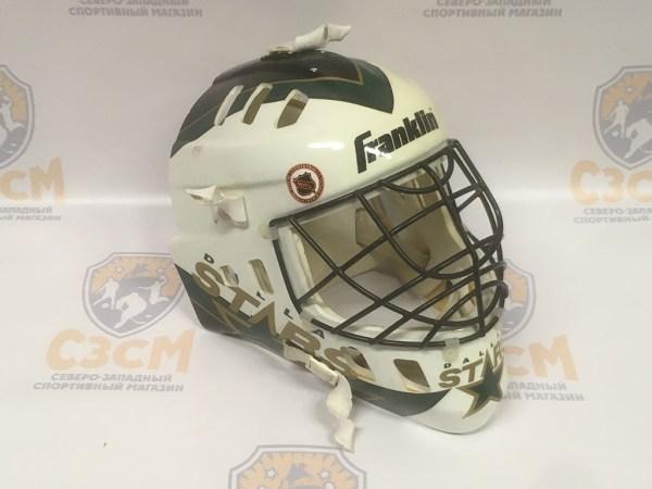 шлем вратарский для стрит-хоккея