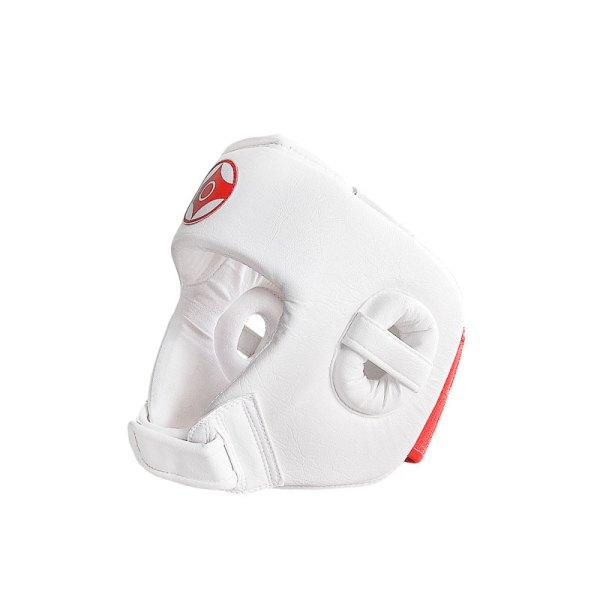 шлем для каратэ открытый