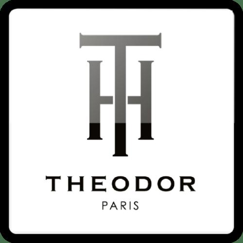 Theodor Paris