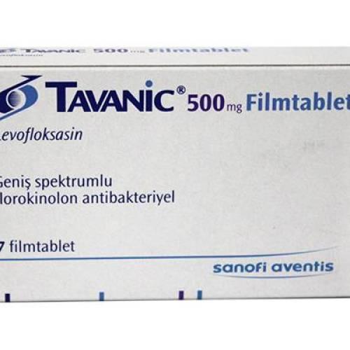 Buy Tavanic Maryland