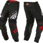 2020 Fly Racing Kinetic K220 Motocross Pants Red Black White 1stmx Co Uk