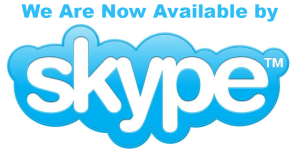 Online Consultations available by Skype - Click to Connect to 3NB