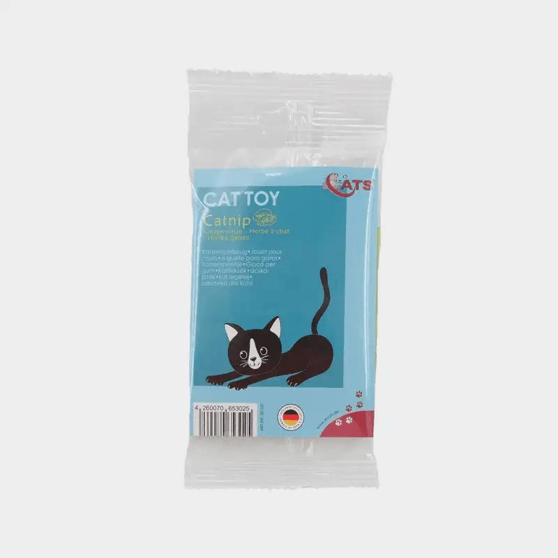 Verpacktes Motivkissen von 4cats
