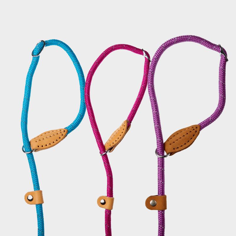 Alle kleuren van de Doodlebone® retrieverlijn