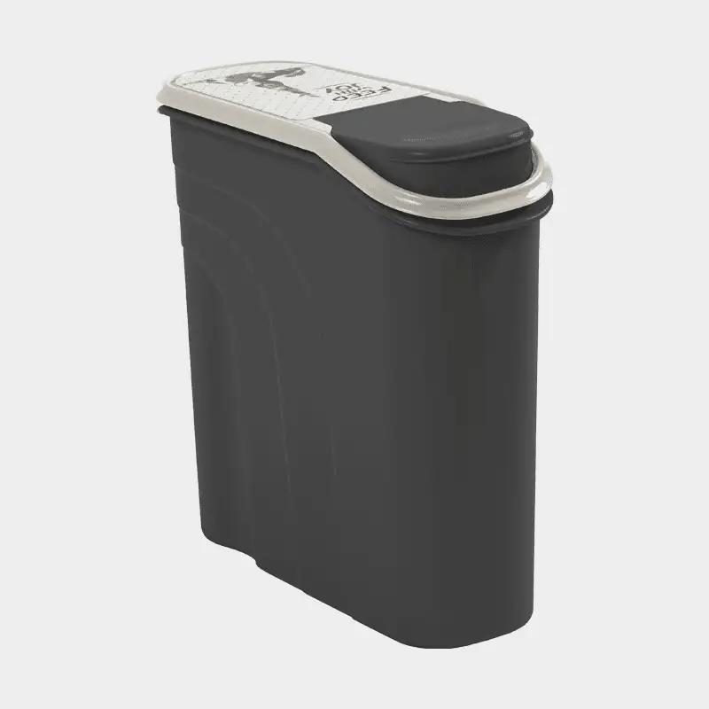 Rotho MyPet Futter Schüttdose - Ansicht der Design