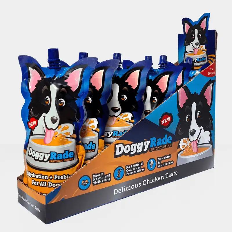 Display DoggyRade 500ml von Tonisity
