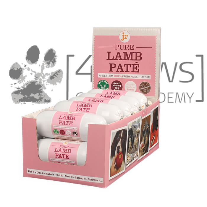 pure paté lam lamb 400g