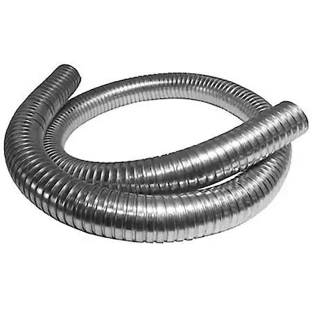 6 27 universal exhaust flexible repair pipe 2 1 8 22